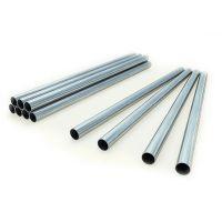Rohre für Stapelgestelle, verzinkt, 1050 mm lang