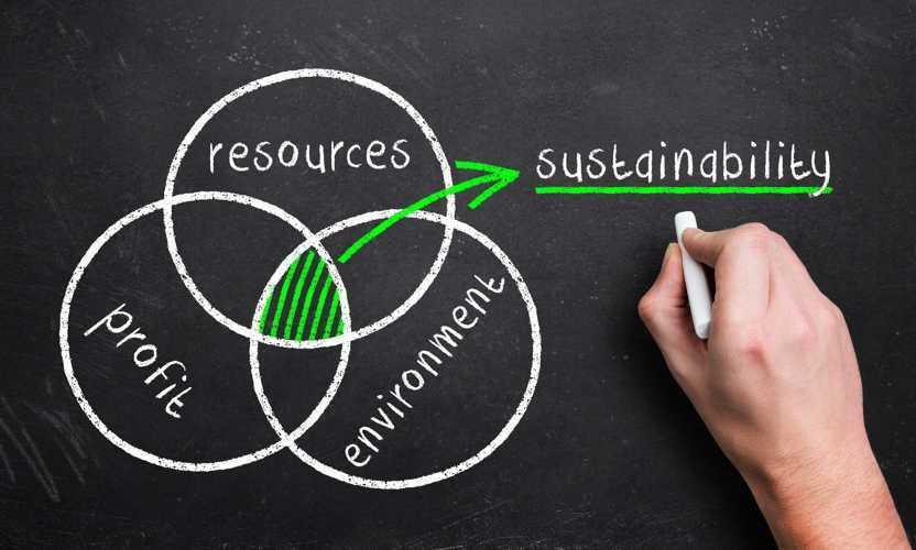 Lernen Sie 4 Prinzipien der nachhaltigen Verpackungslogistik kennen