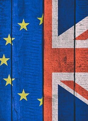 Handel während des Brexit - passen Sie Ihre Paletten an die neuen Anforderungen an