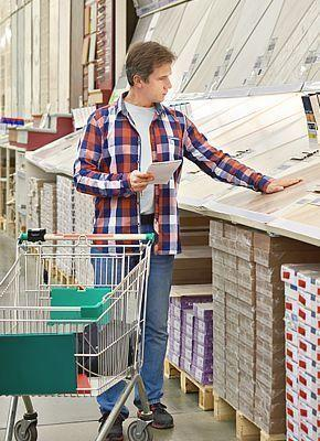 Heimwerker-Boom während der Covid-19-Pandemie treibt Nachfrage nach Logistikverpackungen
