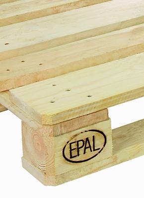 EPAL - Europalette