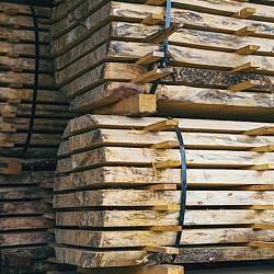 Dramatische Lage des Holzmarktes verschärft sich weiter