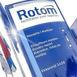 Neue Corporate Identity für die gesamte Rotom Unternehmensgruppe
